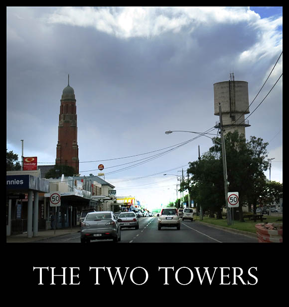 2Towers
