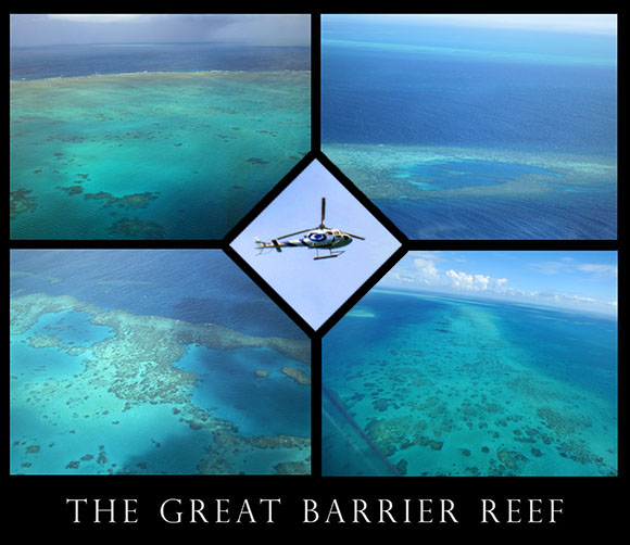 GreatBarrierReefCOpter