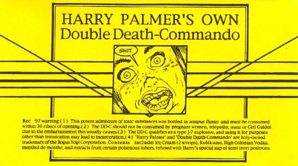 DDC Label
