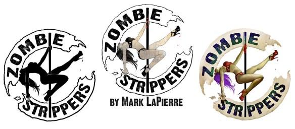 ZombieStrippers