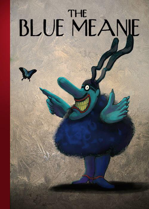 BlueMeanie
