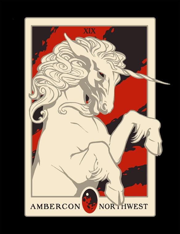Ambercon2015