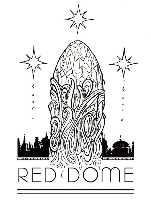 RedDome3