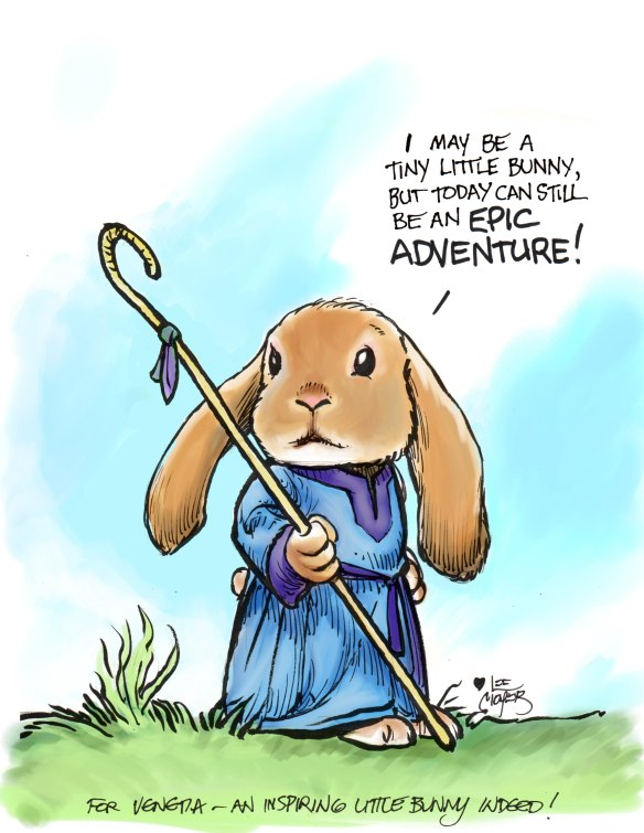 bunnyadventure