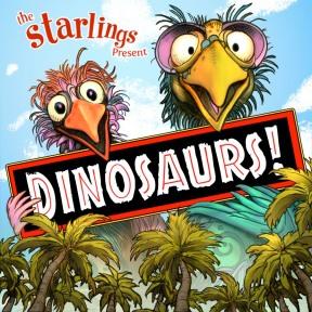 DinosaursLayers3